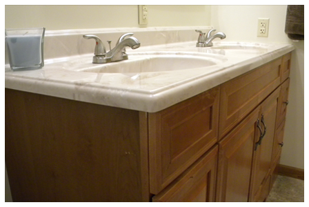 Can you put laminate flooring in the bathroom? | Answerbag